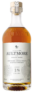 Aultmore Scotch Single Malt 18 Year 750ml